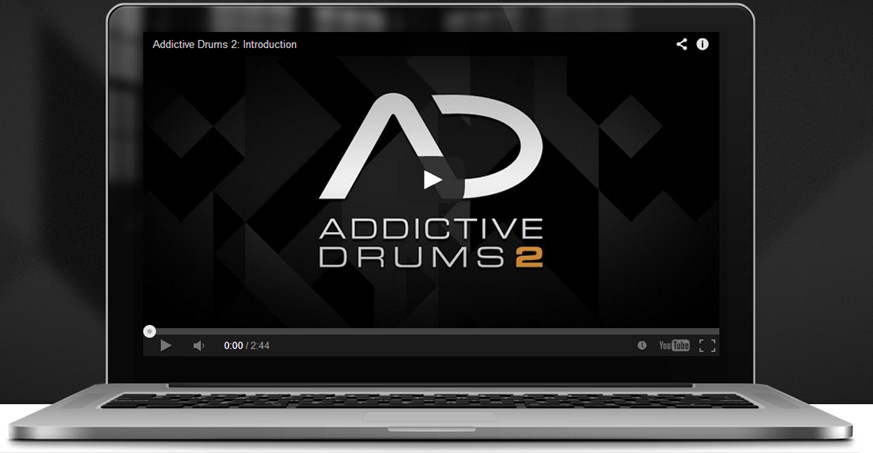 XLN Audio Addictive Drums.2.v2.0.0 版 pic1