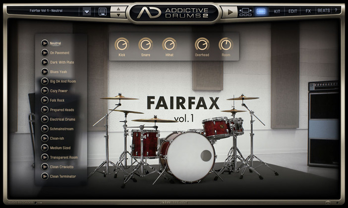 XLN Audio Addictive Drums.2.v2.0.0 版 pic3