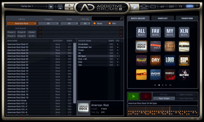 XLN Audio Addictive Drums.2.v2.0.0 版 pic6